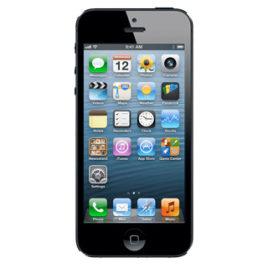 iPhone 5S Reparaturen